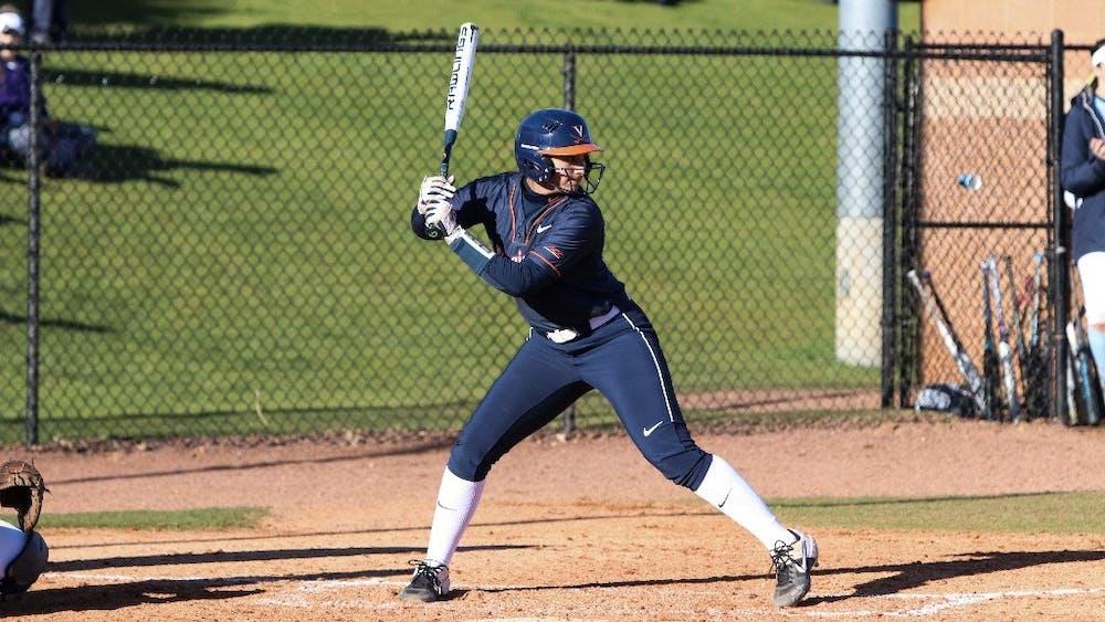 <p>Freshman infielder Mikaila Fox improved at the plate this weekend, hitting a home run against Tennessee Tech.&nbsp;</p>