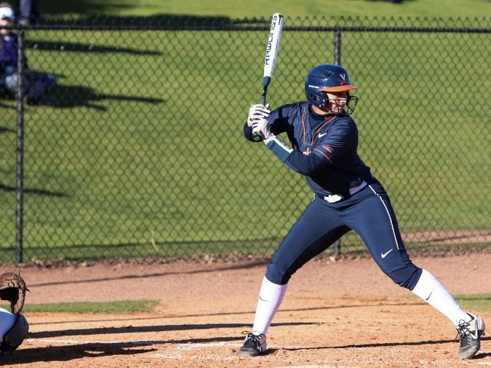 Freshman infielder Mikaila Fox improved at the plate this weekend, hitting a home run against Tennessee Tech.