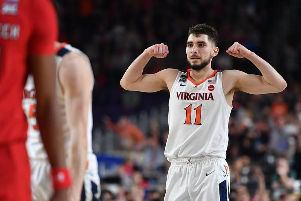 <p>Ty Jerome's spot-up shooting ability makes him an instant asset.</p>