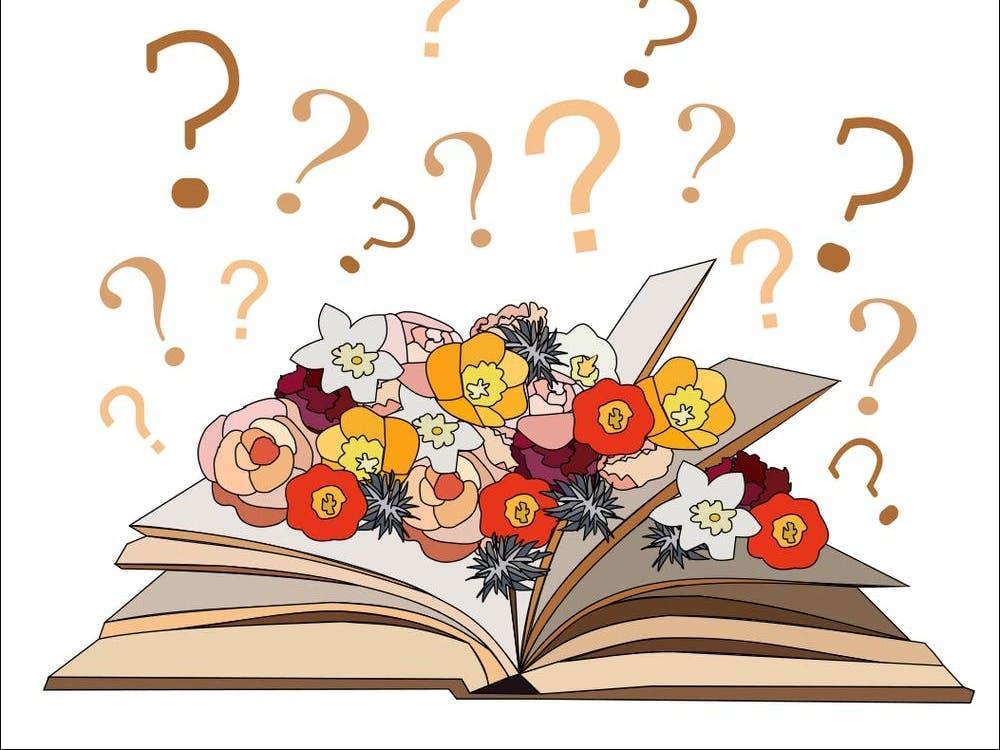 Al explicar el significado detrás de nuestras flores favoritas, por ejemplo, cada estudiante habló sobre sus hogares, sus familias, y aquellos momentos del pasado y del presente que les ayudaron a dictar sus respuestas.