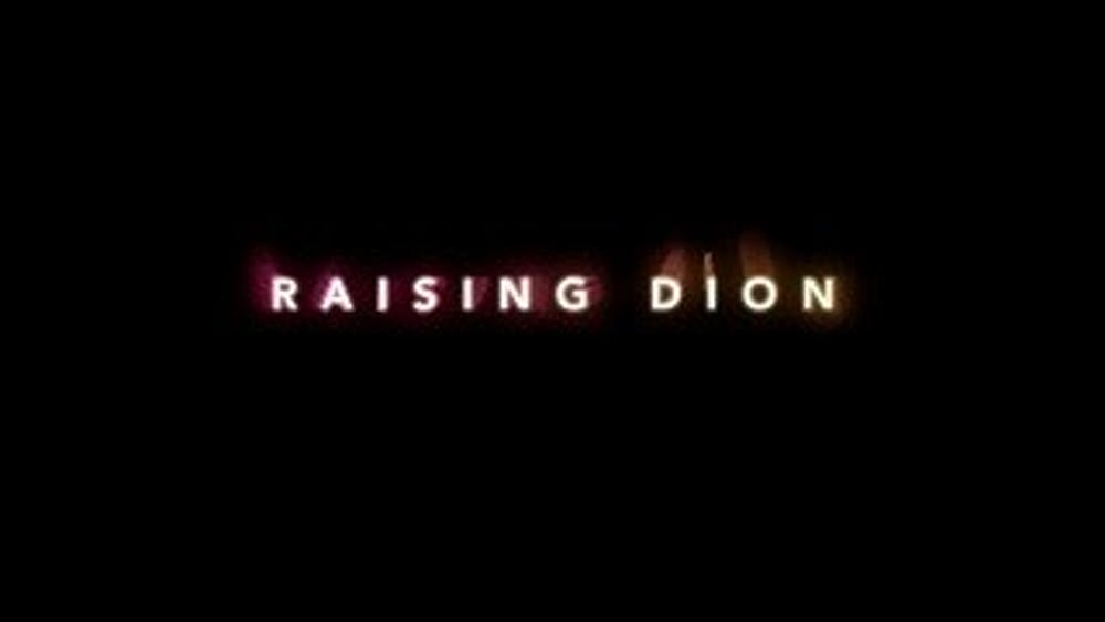 "Despite the TV-PG rating of ""Raising Dion,"" creator Carol Barbee designed a series capable of conveying deep emotion and complex thought."