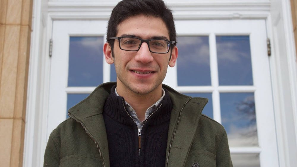 Rastgarkafshgarkolaei was originally from Iran and graduated from Auburn University in 2014.