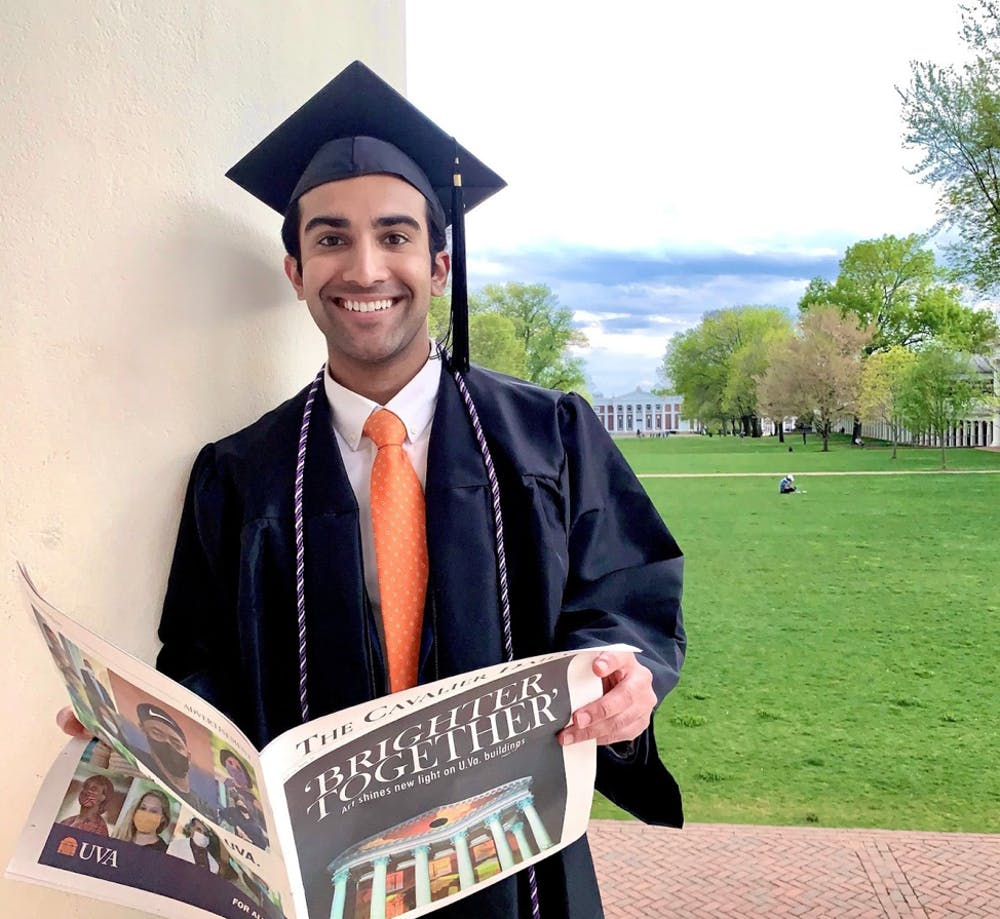<p>Nik Popli was The Cavalier Daily's 131st Editor-in-Chief and 130th News Editor. Prior to this, he was a News Writer and Associate Editor for the 128th and 129th terms.</p>