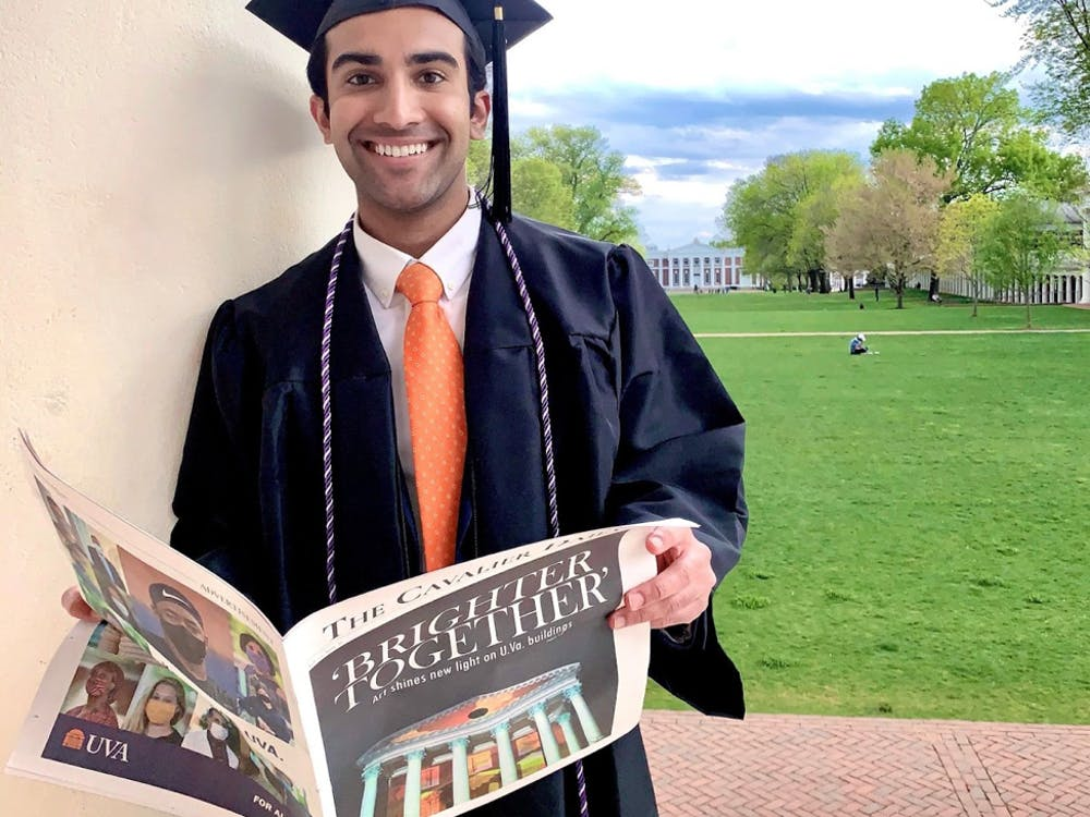 Nik Popli was The Cavalier Daily's 131st Editor-in-Chief and 130th News Editor. Prior to this, he was a News Writer and Associate Editor for the 128th and 129th terms.