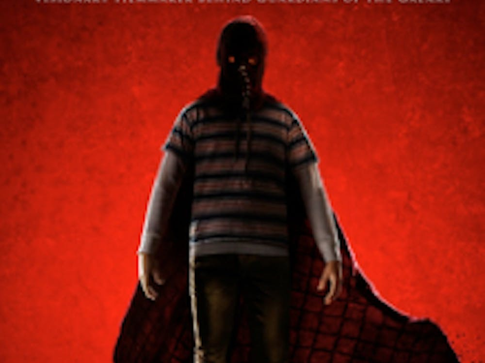 """""""Brightburn,"""" a new superhero-horror film, hit theaters May 24 and riffs on the classic origin story of Superman."""