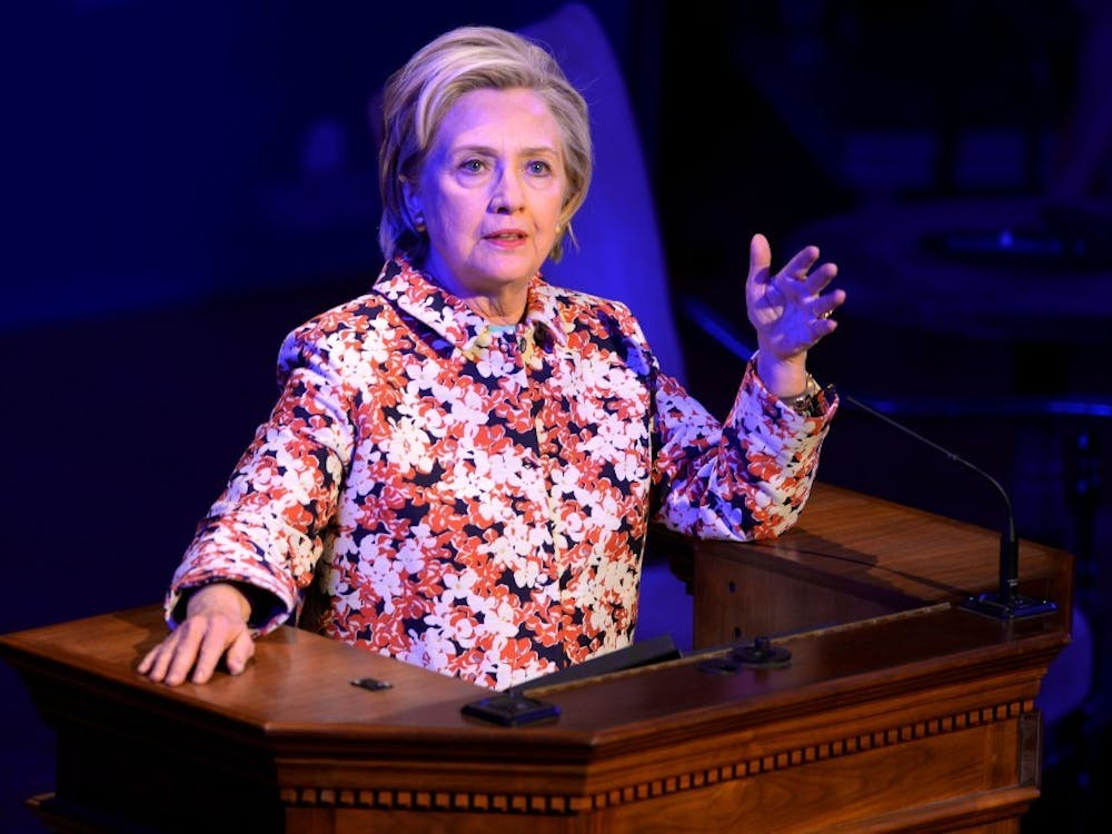 Hillary Clinton will sit for 20 interviews with the University's Miller Center, which will also interview over 70 of her colleagues and political opponents.
