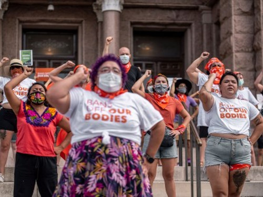 Texas has annointed each of its citizens as anti-abortion bounty hunters.