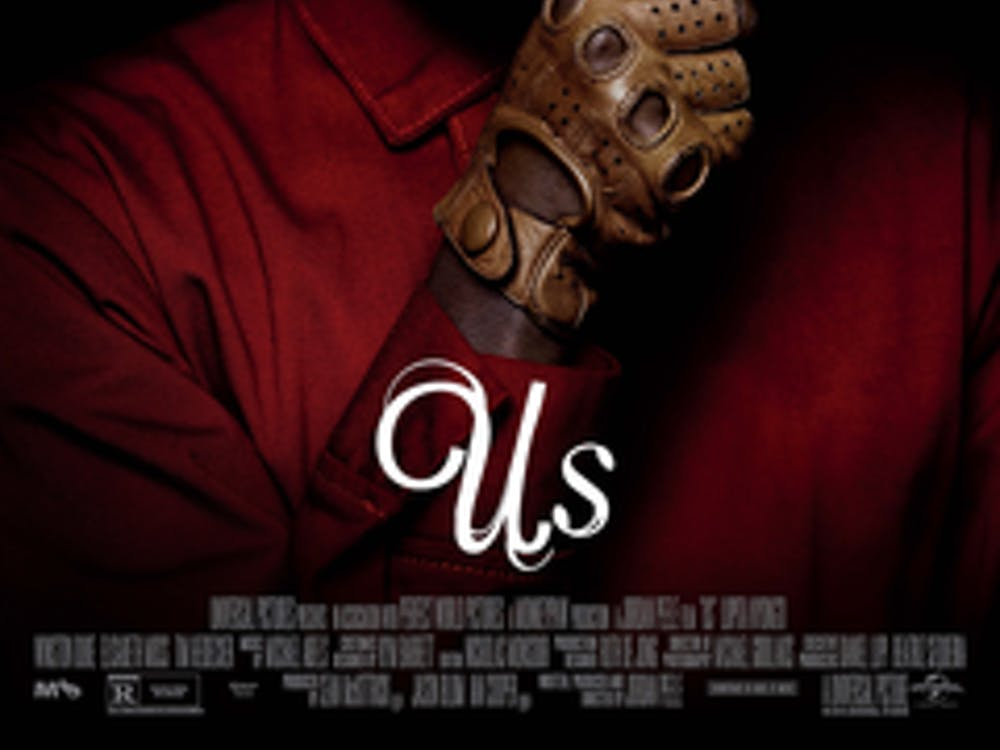 """With the March 22 release of his most recent thriller, """"Us,"""" Peele yet again grabs audiences with a wickedly clever and properly terrifying production."""
