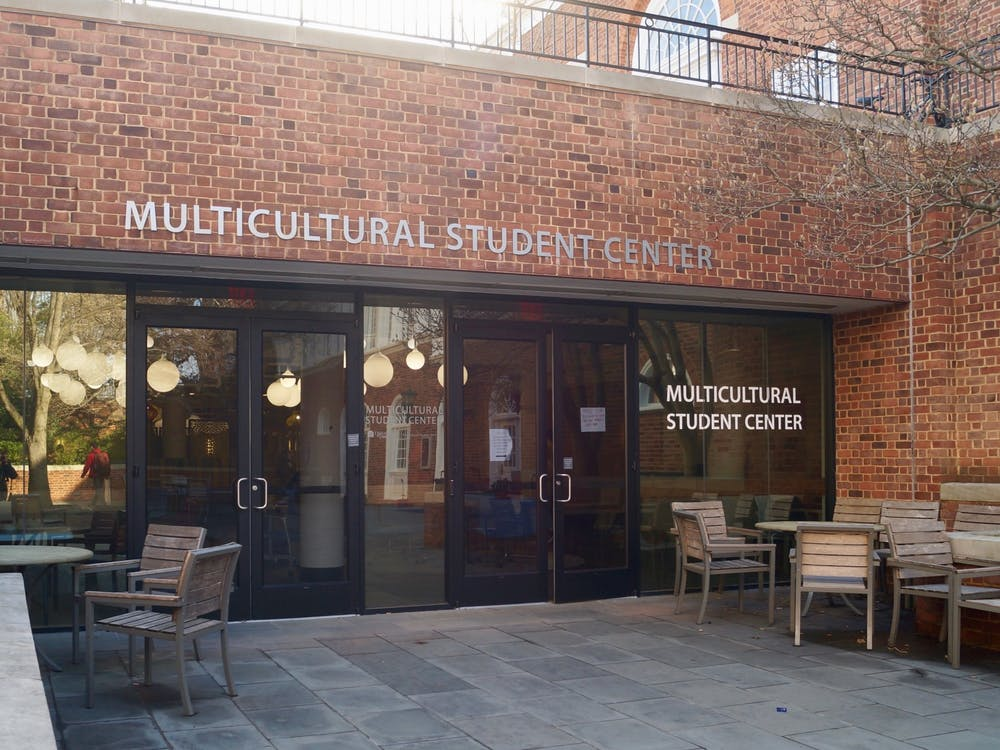 Elliott writes that Lawson and other members of the UPD entered the Multicultural Student Center and the Latinx Center requesting to speak to her.