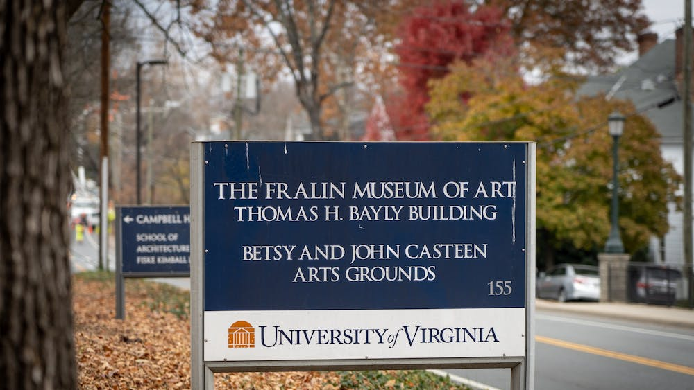 The Fralin Museum of Art at the University implements commitment to displaying 50 percent of art from underrepresented communities.