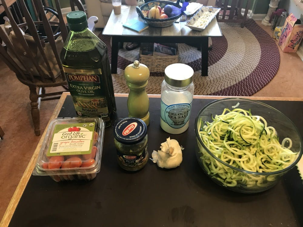 Cav Daily Zoodles 1