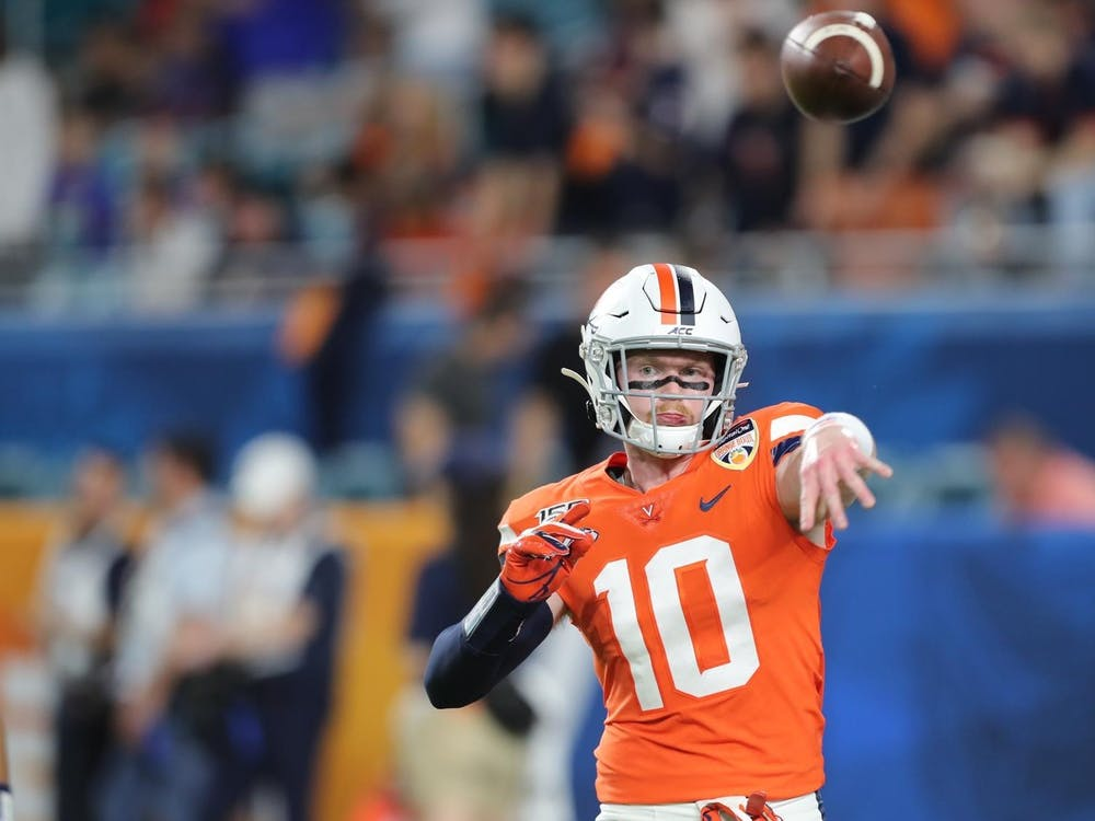 Armstrong is set to be a different type of quarterback than the Cavaliers have had in recent years, both in his playing style and demeanor.
