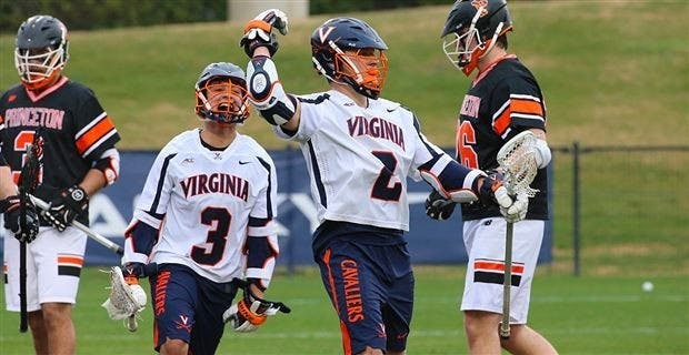 Adult lacrosse league in virginia