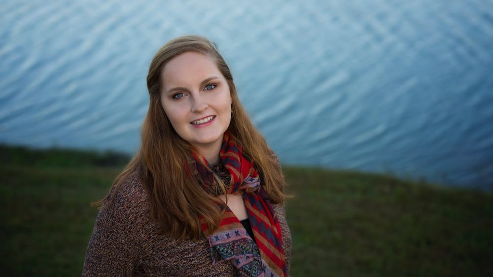 Carolyn Lane is an Assistant Managing Editor for The Cavalier Daily.