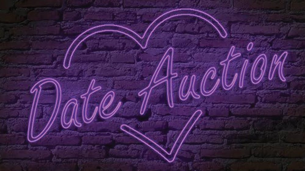 Relay for Life hosted its third annual Date Auction this past Thursday, Feb. 9 at Boylan.