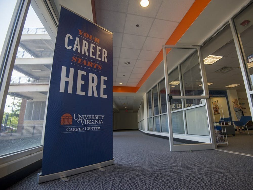The employees of the Career Center truly value their work and always keep the best interests of students in mind.