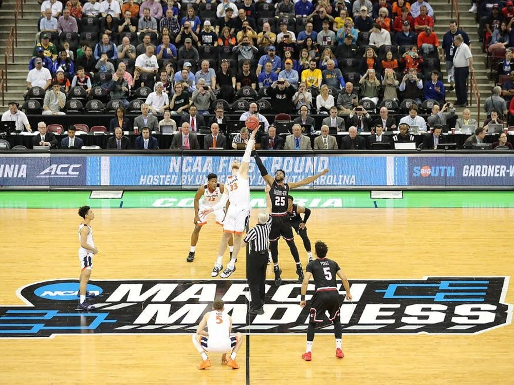 March Madness will be played for the first time since 2019 beginning March 18 after being canceled in 2020 due to COVID-19.
