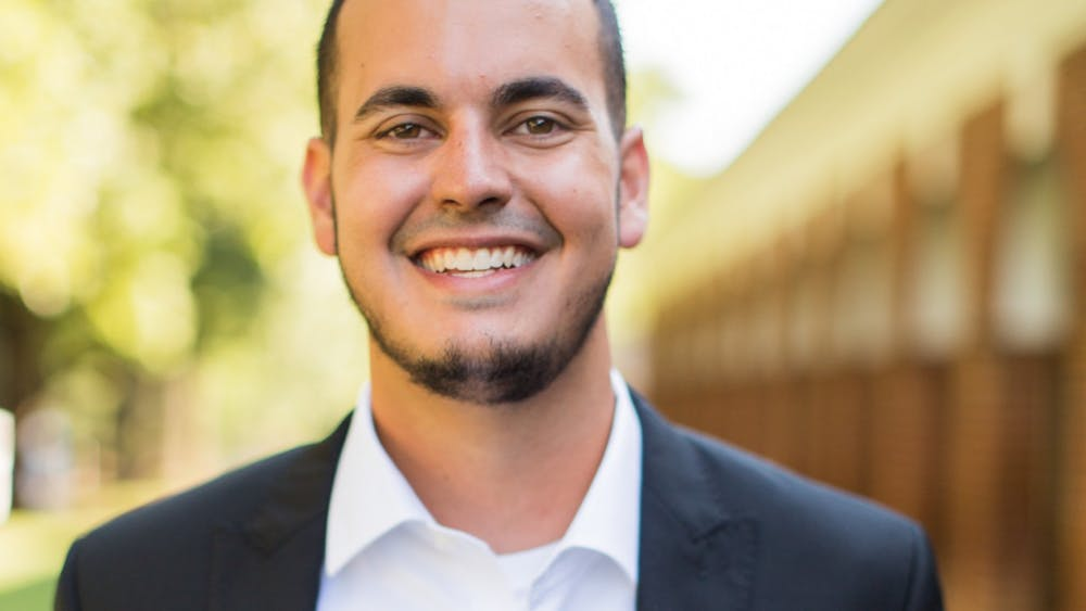 Shalaby was selected for the position in March of 2020 after completing an application and interview process.