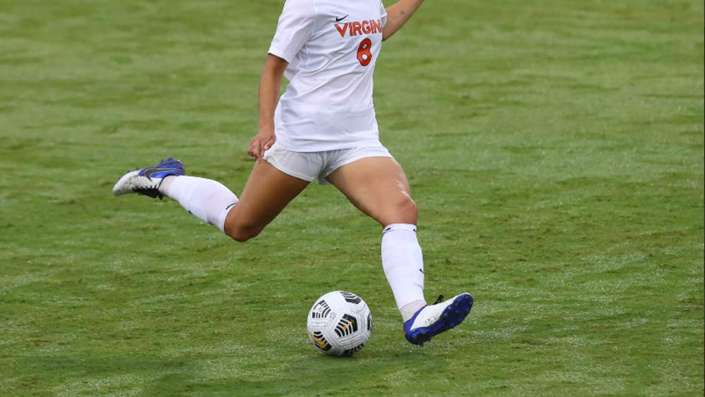 Virginia holds a 1-1-1 record after its weekend matches against Duke and Clemson and is set to face Virginia Tech Friday to continue conference play.