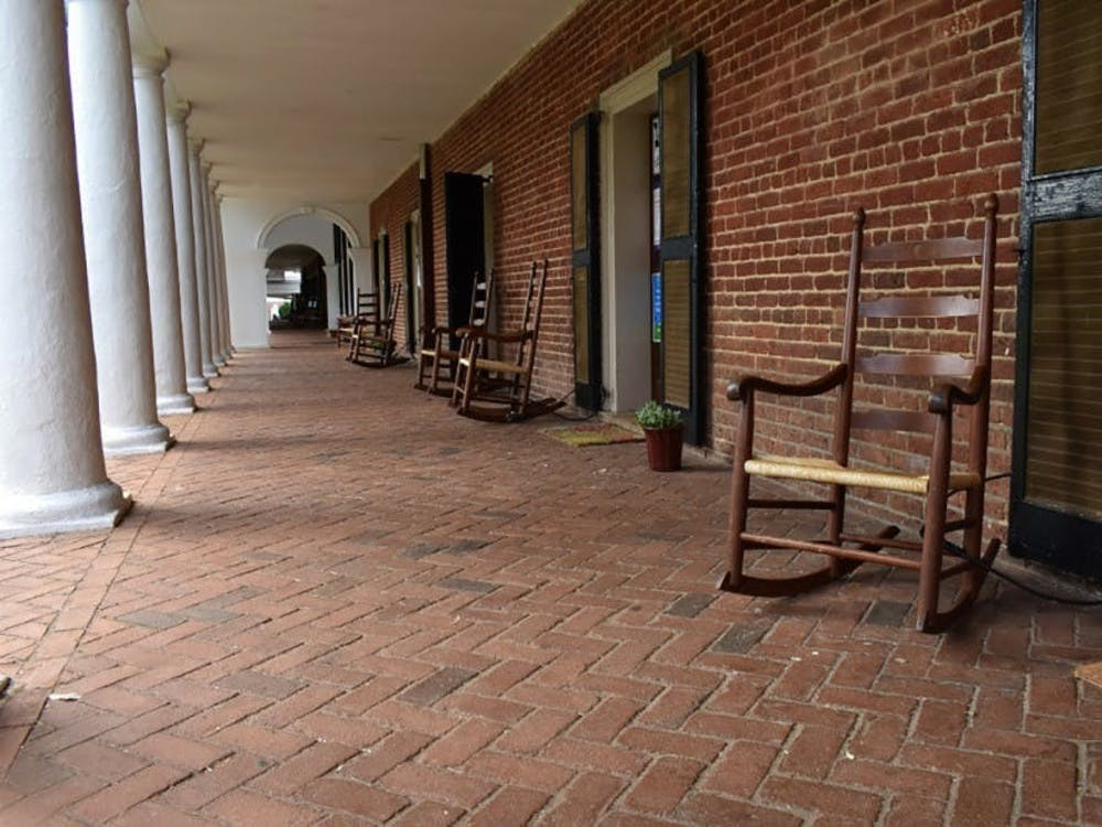 "The revision comes after signs posted on Lawn room doors last fall containing profanity such as ""F—ck UVA,"" as well as criticism of the University's history of enslavement and inaccessibility, prompted calls for removal by some alumni and community members."