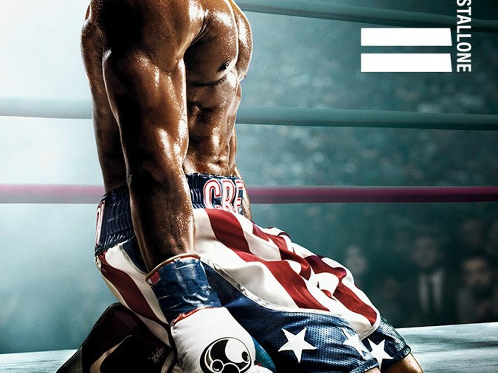 """""""Creed II,"""" the sequel to the """"Rocky"""" spinoff, sees Michael B. Jordan in a role that both borrows a lot from its predecessor and the original Sylvester Stallone movies."""