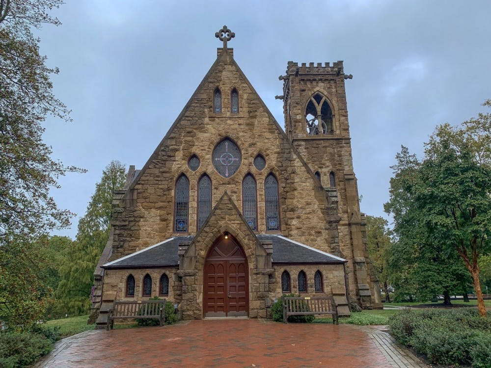<p>It's time for students in every religious organization to demand clarity around the place of queer people in their fellowship.</p>