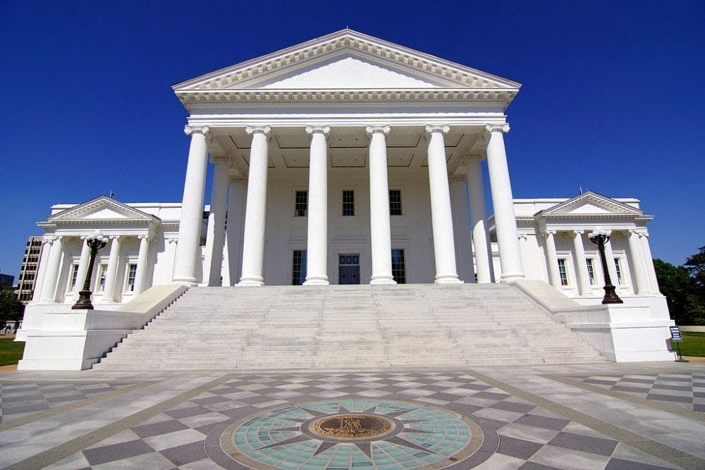 <p>Out of the three initiatives the Student Council's Legislative Affairs Committee lobbied for The General Assembly to pass to expand voting access, two were adopted.</p>