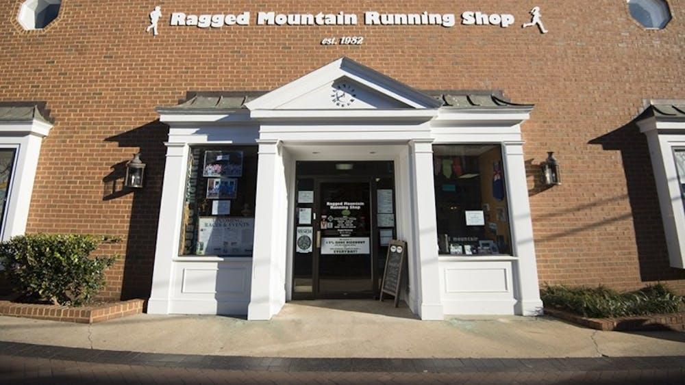 Ragged Mountain Running Shop celebrates 35th business anniversary.