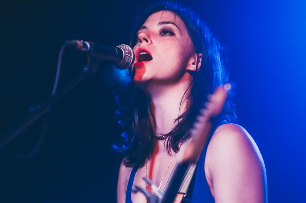 <p>Settle in with these songs from Sharon Van Etten, Hozier and more that embrace a mixture of nostalgia for the past and curiosity about the future.</p>