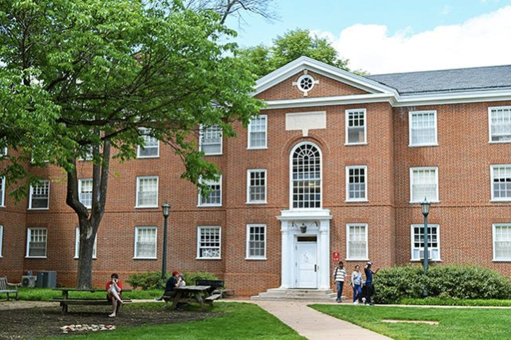 <p>Residents of Hancock were informed Tuesday that the dorm has been selected for prevalence testing.</p>