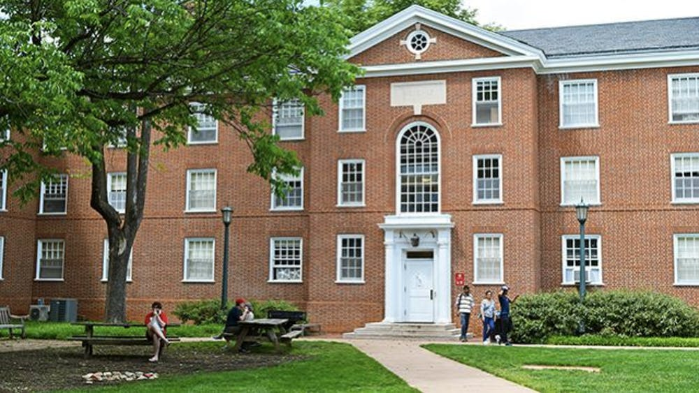 Residents of Hancock were informed Tuesday that the dorm has been selected for prevalence testing.