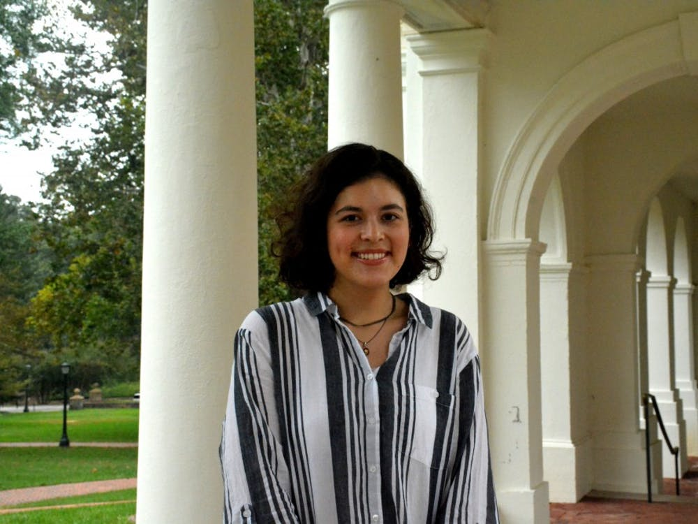 Victoria Laboz is a Life Columnist for The Cavalier Daily.