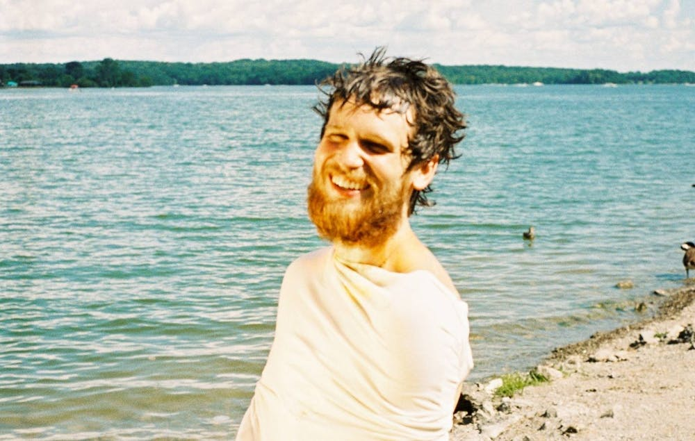 <p>In his debut album 'Sunflower,' Briston Maroney strives to leave the angst of his earlier projects in the rearview as he negotiates the terms of life and love — a sign of maturity — despite the adverse anxieties surrounding them.&nbsp;</p>