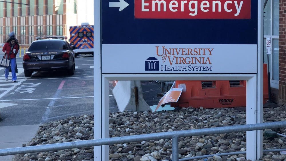 """The patient, """"Jane Doe,"""" was taken to the University Health System Emergency Room after attempting suicide."""