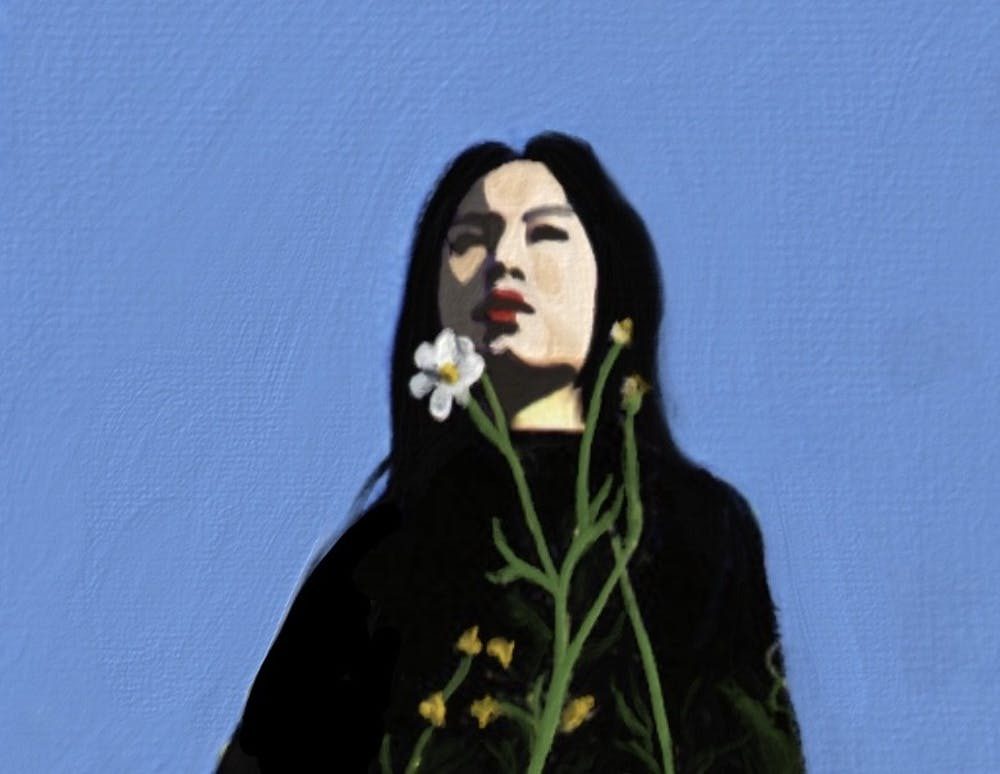 "<p>Korean artist Kim Jung Mi's ""Haenim"" is this month's greatest song of all time.</p>"