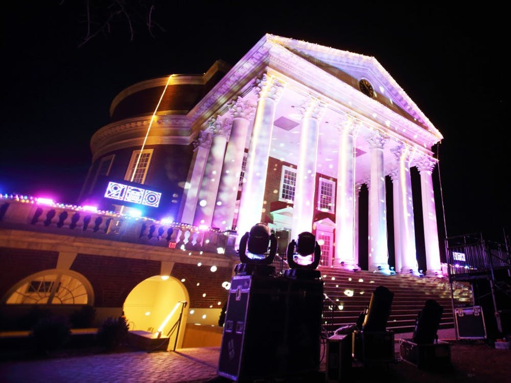The University will be hosting its 18th annual Lighting of the Lawn Dec. 5.