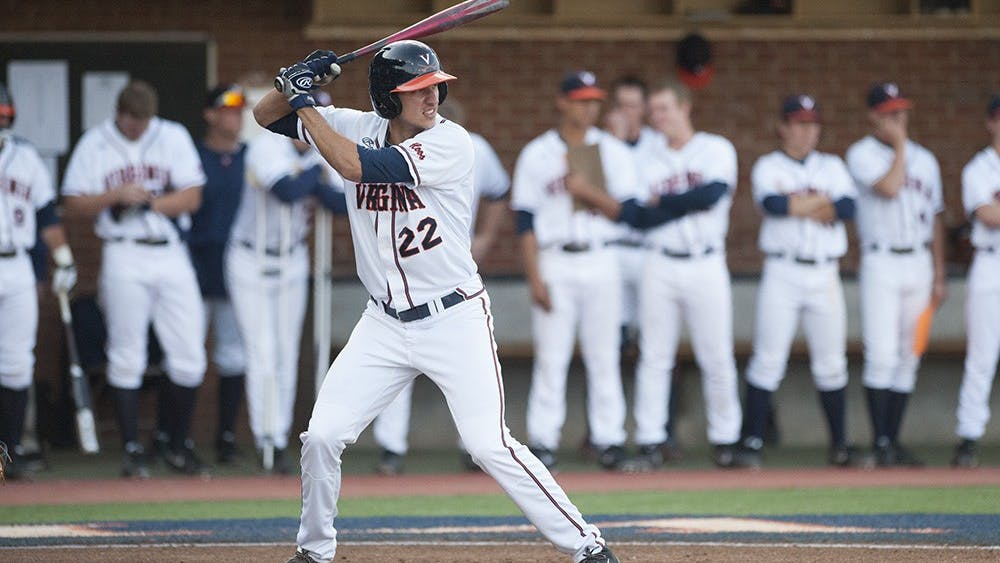 Granted he's driven in six runs, junior Daniel Pinero is hitting only .200 with one extra-base hit in 2016. Virginia will need its 6-5 shortstop to find his gapper groove during a three-game series against East Carolina this weekend.