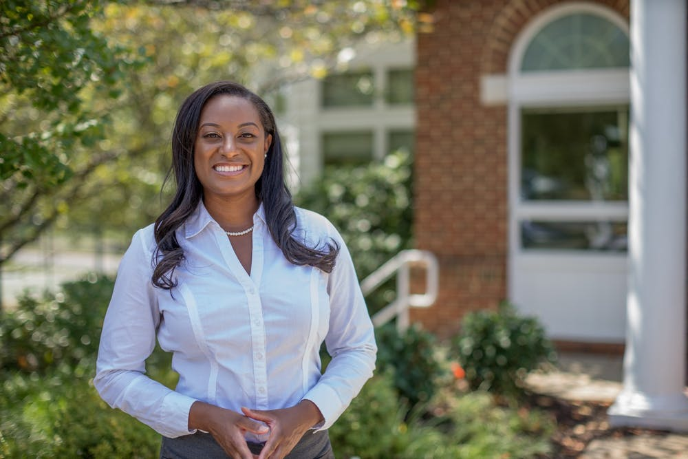<p>Carroll Foy was elected to the Virginia House of Delegates to represent Virginia's 2nd District in 2017 and stepped down in December to focus on her gubernatorial campaign.&nbsp;</p>