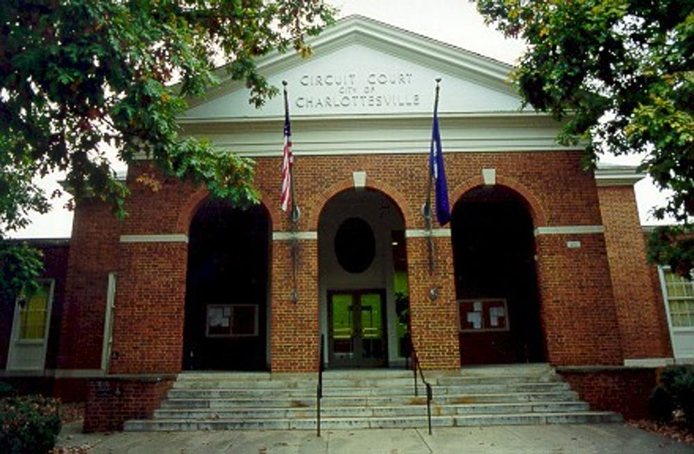 <p>Dr. Thiele will be tried for malpractice on&nbsp;June 20, 2017, in Charlottesville.</p>