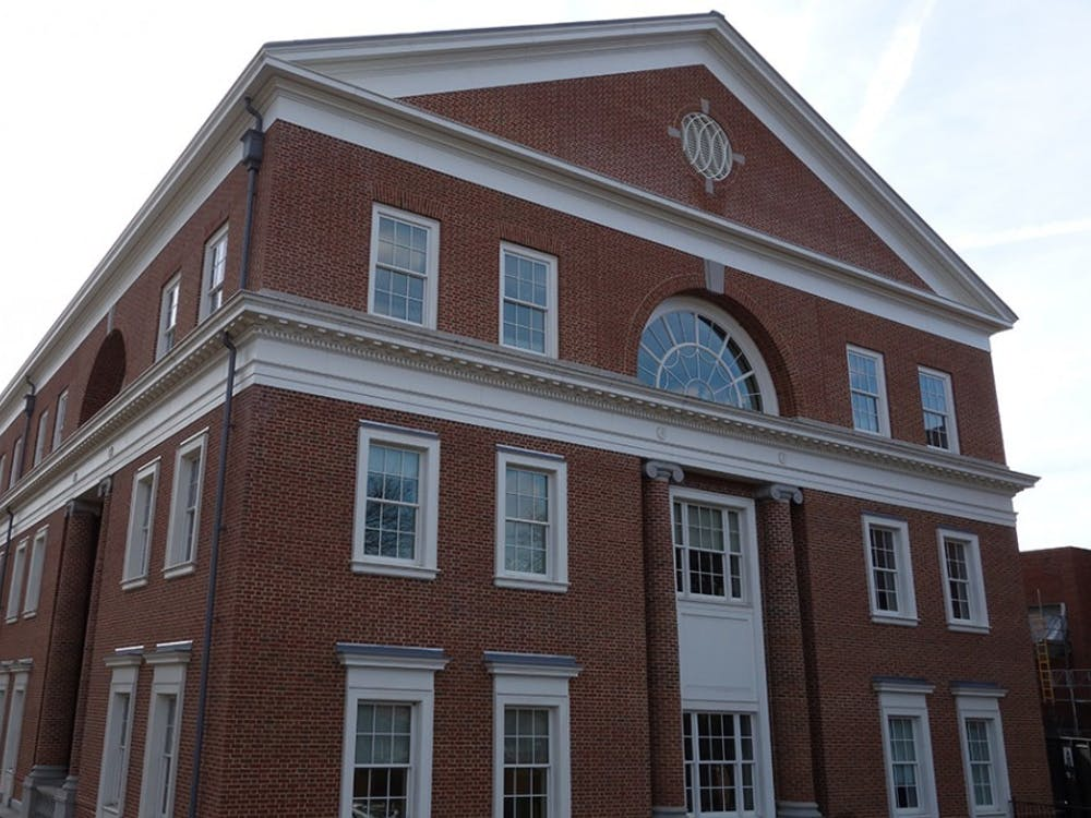 "The recommendations include renaming the Curry School to ""University of Virginia School of Education and Human Development"" and renaming Ruffner Hall to Ridley Hall in honor of Walter N. Ridley"