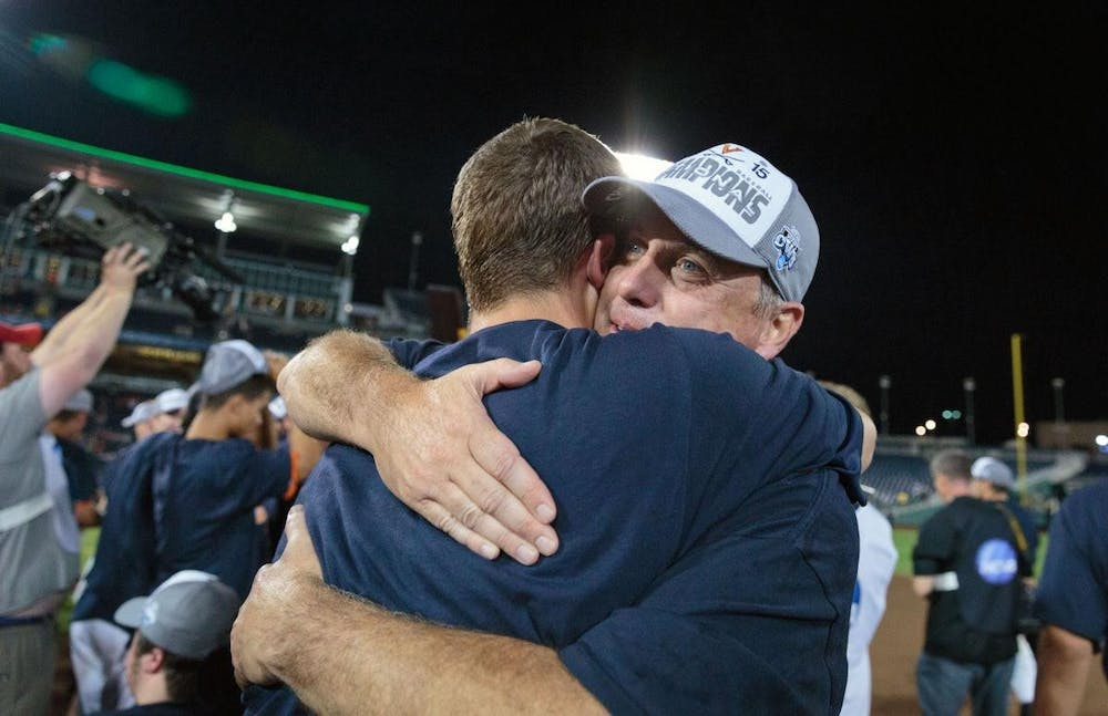 <p>The Virginia baseball team is making a great case for success this year with veteran coach Brian O'Connor leading the way.</p>