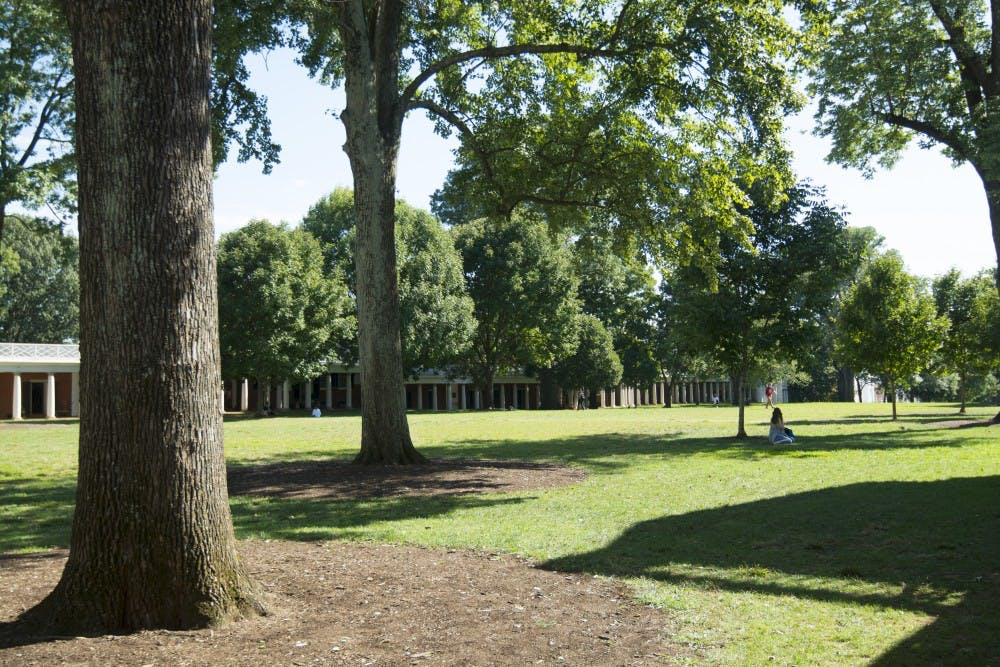 <p>There has been significant positive change to make the Lawn more affordable for low- and middle-income students.</p>