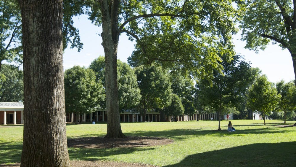 There has been significant positive change to make the Lawn more affordable for low- and middle-income students.
