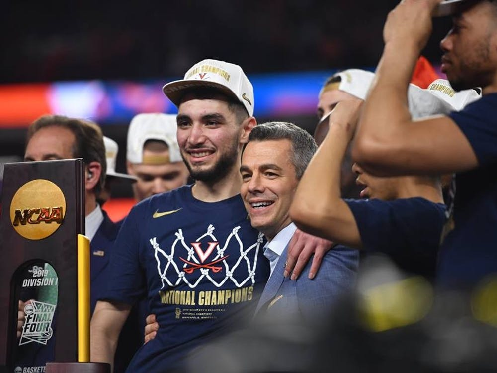 Junior guard Ty Jerome announced Monday that he is declaring for the NBA Draft.