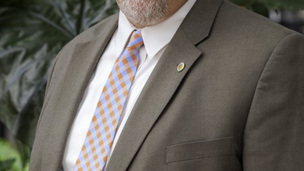 Mike Murphy was named interim city manager in a closed Council session Tuesday.