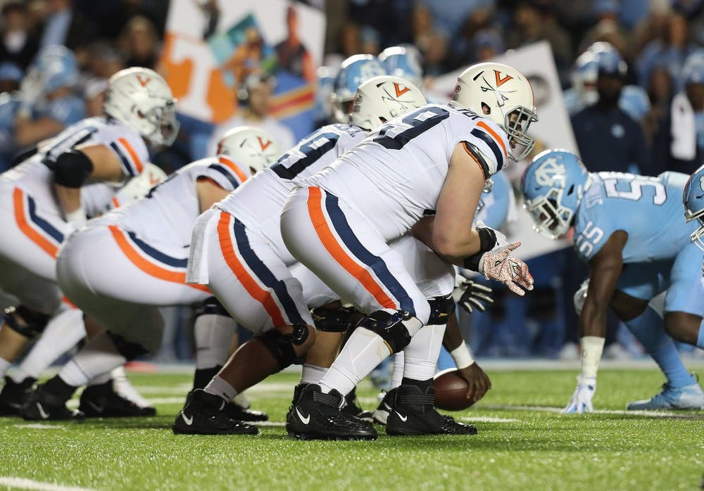 <p>The Cavaliers seek their first road win since beating the Tar Heels in Chapel Hill, N.C. in 2019.</p>