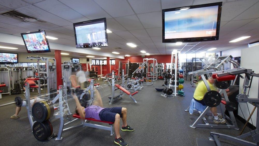 Humor columnist Dorothea LeBeau breaks down workout culture at U.Va.