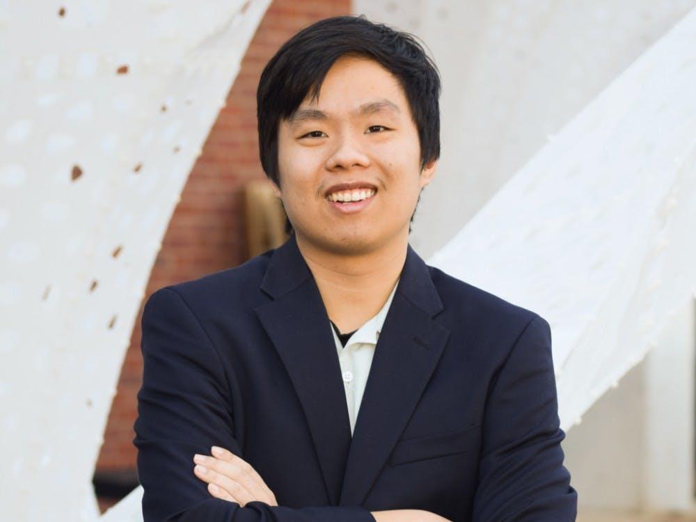<p>Eddie Lin is a third-year College student.</p>