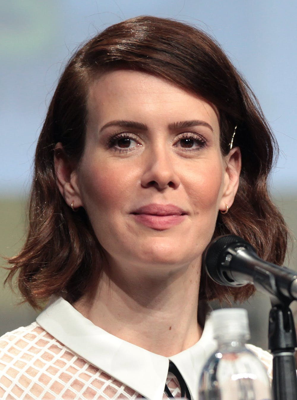 <p>Alongside Sarah Paulson, Kiera Allen provides important representation for disabled people in film with her captivating performance.</p>