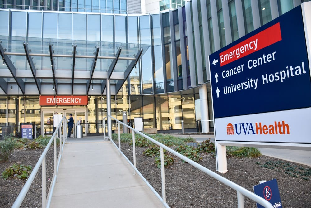 <p>University students who signed up to receive the vaccine through U.Va. Health will now receive either Pfizer or Moderna.&nbsp;</p>